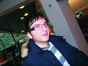 Mag.Georg Unterreiner, Obmann von tourism4all, Ersatzmitglied im Behindertenbeirat